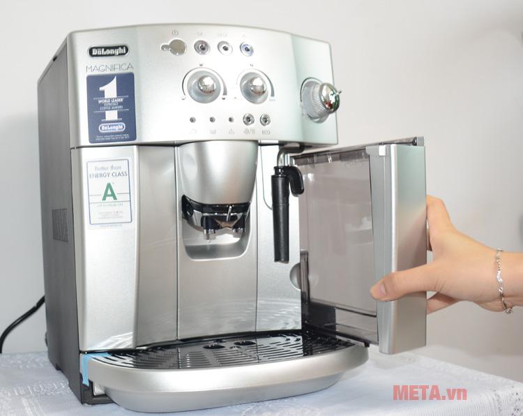 Bình chứa nước của máy pha cà phê tự động DeLonghi ESAM4200.S
