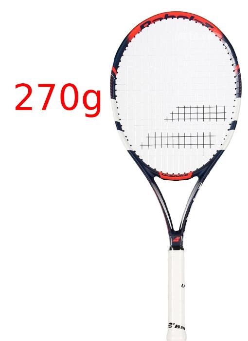 Vợt tennis Babolat Pulsion 102-121187-267 (270g)