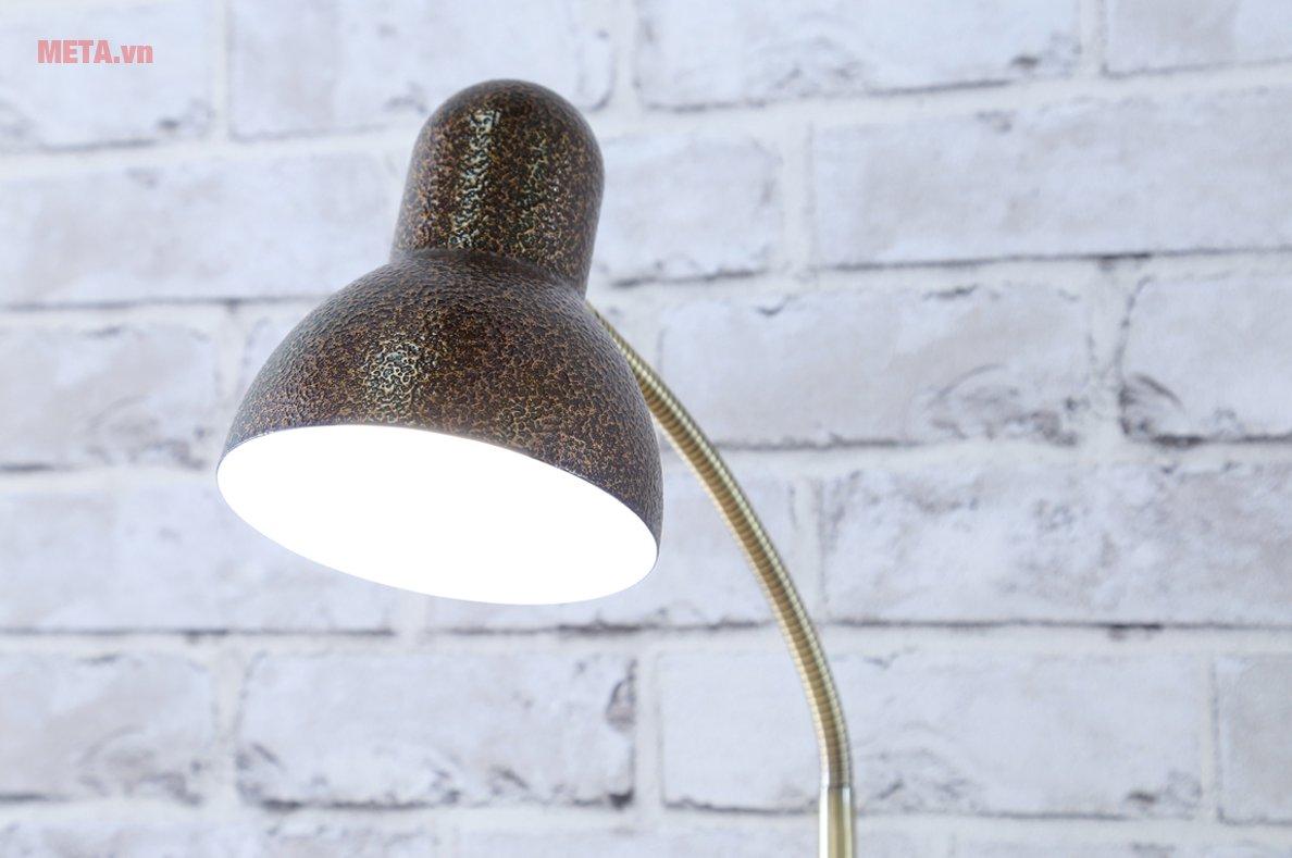 Đèn bàn kiểu cổ cao cấp V-light M-Led 6W cho độ sáng ổn định