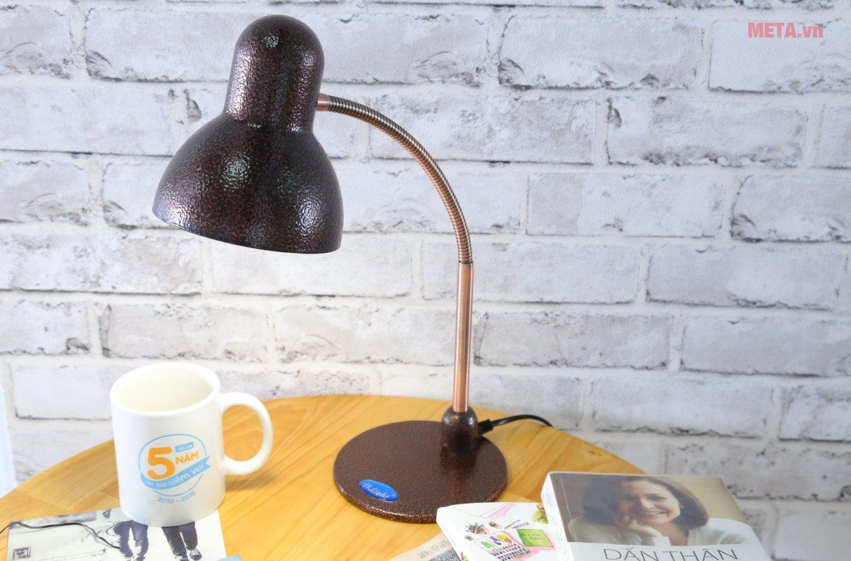 Đèn bàn kiểu cổ cap cấp V-light M-Led 6W