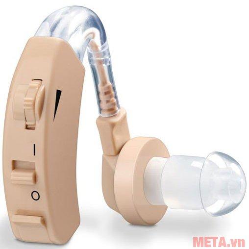 Máy trợ thính Beurer HA20 dùng cho người lớn và trẻ em