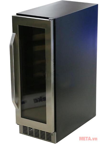 Tủ rượu Kadeka KA-24WR kiểm soát nhiệt độ từ 5-18ºCTủ rượu Kadeka KA-24WR kiểm soát nhiệt độ từ 5-18ºC