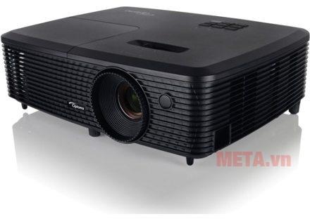 Máy chiếu Optoma S341 nhẹ gọn có thể mang đi di chuyển