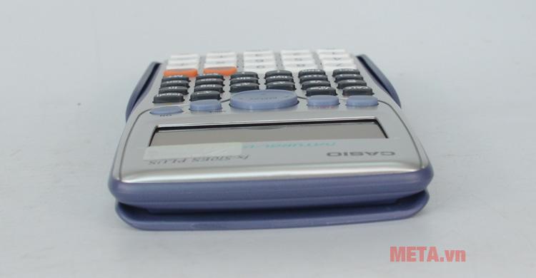 Nút bấm của Casio FX-570ES Plus