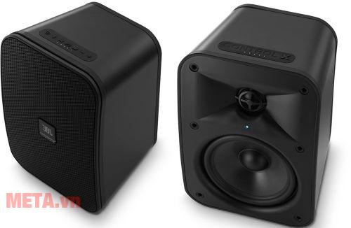 Loa JBL Control X Wireless là loại loa không dây với thiết kế hiện đại trẻ trung