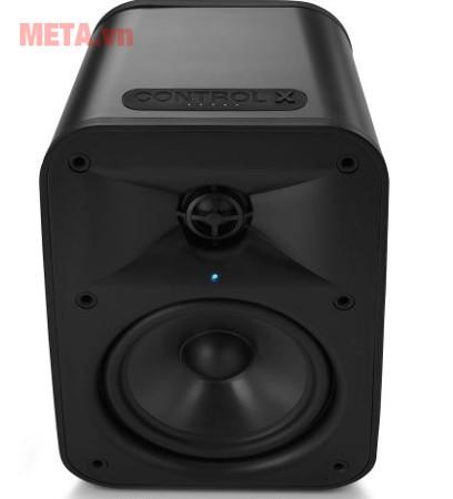 Với loa Control X Wireless bạn sẽ được thưởng thức âm nhạc chuyên nghiệp
