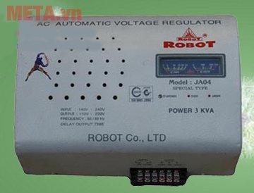 Ổn áp treo tường Robot 3KVA