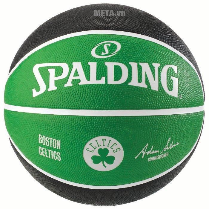 Bóng rổ Spalding Celtics 83 -505z