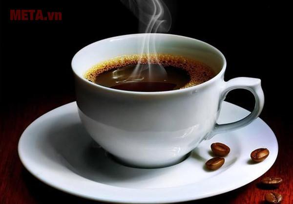 Bạn sẽ có những tách cà phê thơm ngon máy pha cà phê Zojirushi EC-GAQ40
