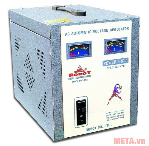 Ổn áp Robot SP09 5KVA