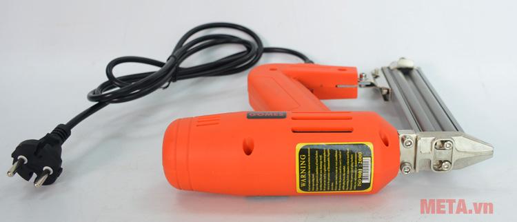 Súng bắn đinh Gomes GB-5030T có màu sắc nổi bật