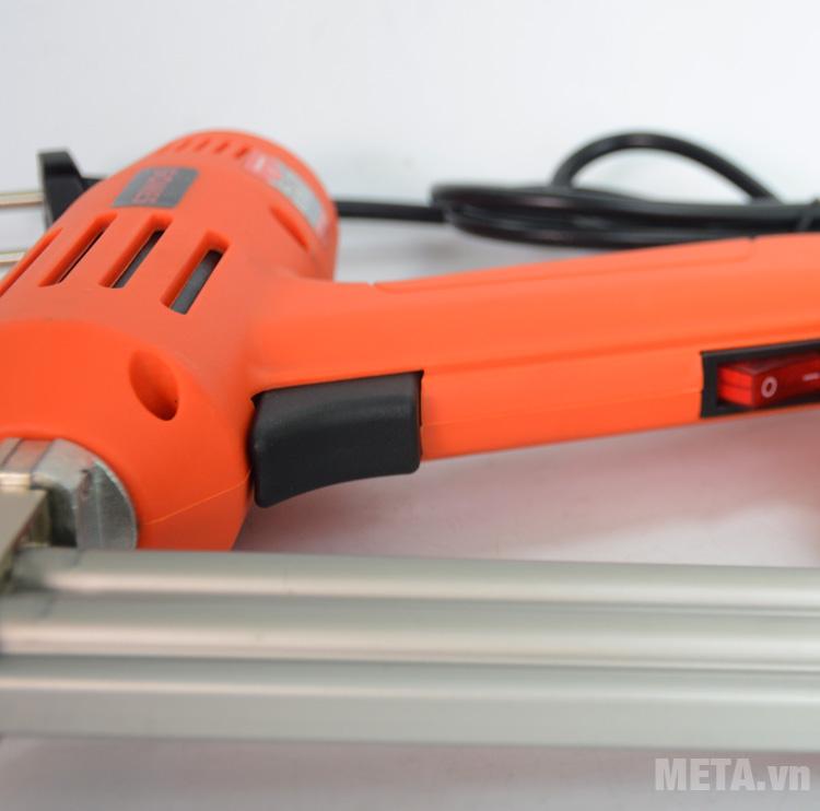 Súng bắn đinh Gomes GB-5030T có thiết kế nhỏ gọn