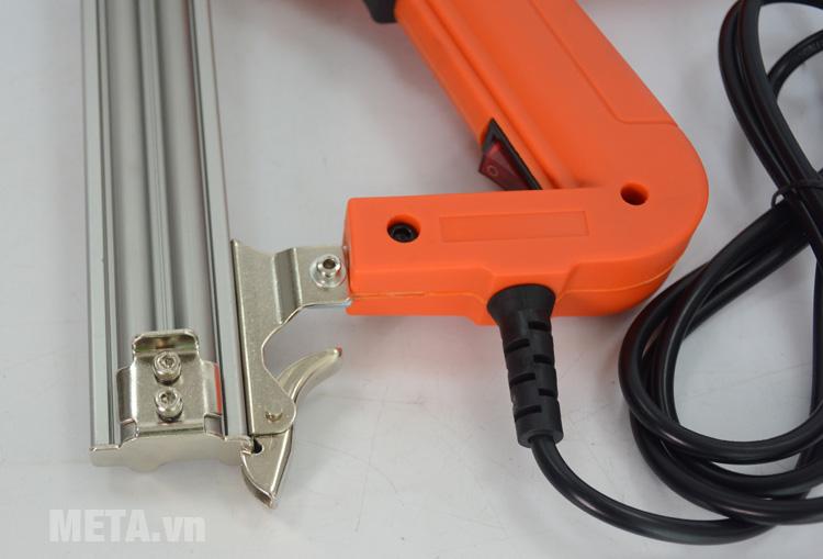 Súng bắn đinh Gomes GB-5030T giúp công việc của bạn trở nên dễ dàng, nhanh chóng hơn