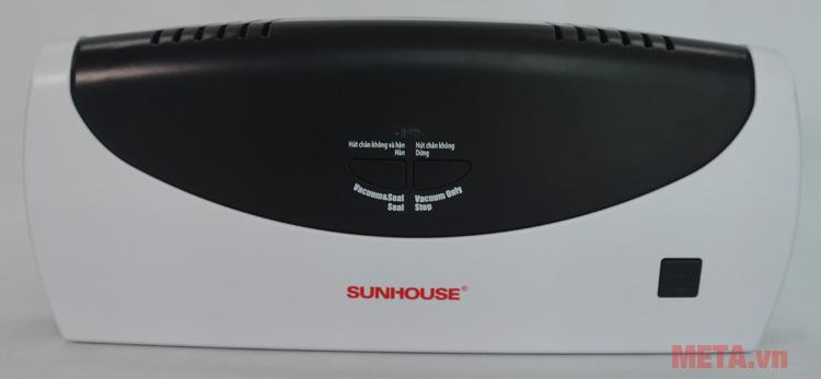 Máy hút chân không Sunhouse SHD5812 tiện ích với mọi gia đình