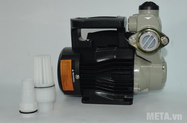 Máy bơm nước tự động tăng áp JLM 60-300A có khả năng tự hút nước