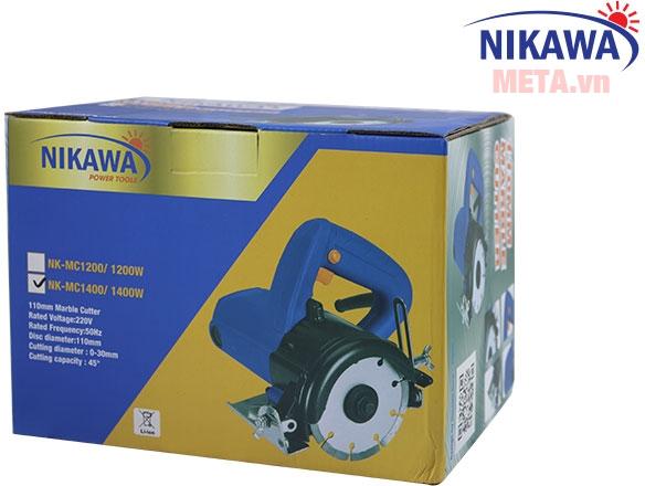 Hộp đựng máy cắt đá NK-MC1200