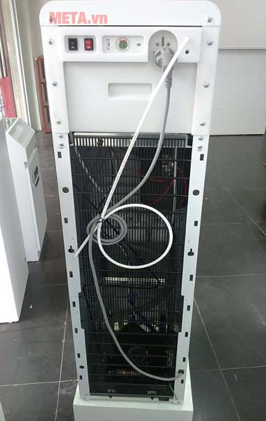 Máy lọc nước nóng lạnh RYO RP100S có khả năng lọc 30 lít/giờ