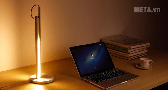 Sử dụng đèn bàn cho hiệu quả