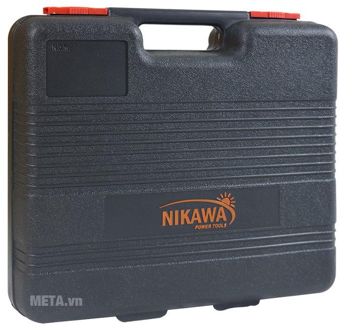 Hộp đựng của máy khoan động lực Nikawa ID38