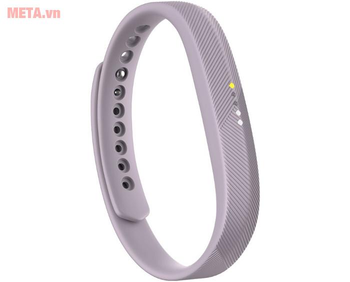 Fitbit Flex màu lavender