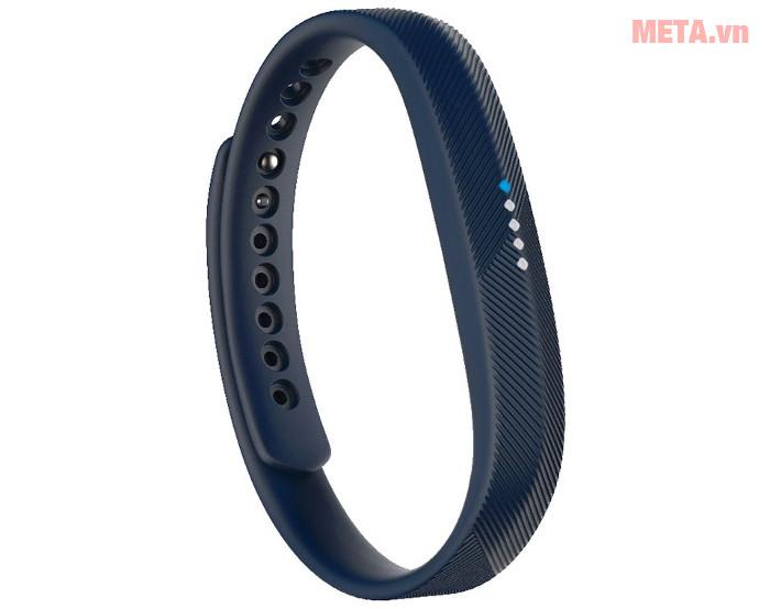 Fitbit Flex màu Navy