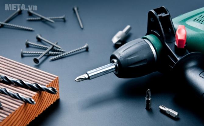 Ưu và nhược điểm của máy bắt pin dùng pin và dùng điện