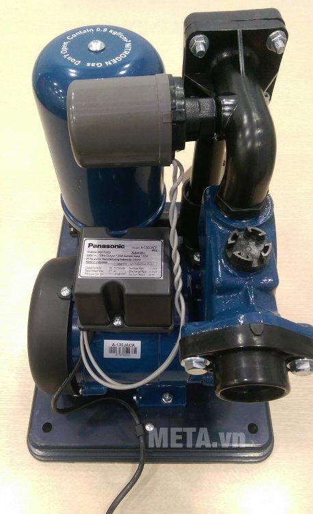 Máy bơm nước tăng áp tự động Panasonic A-130Jack (125W)