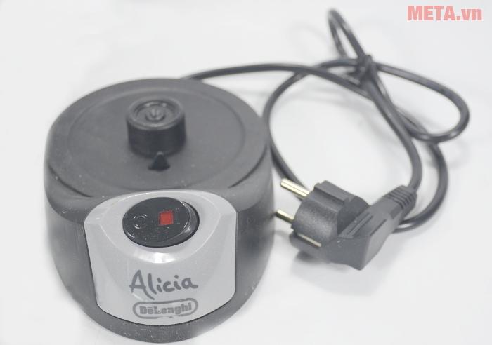 Chân đế điện của ấm pha cà phê Delonghi Moka EMK-9