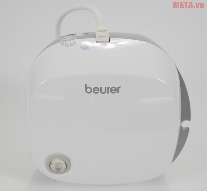 Máy xông khí dung Beurer IH18 chạy êm ái nhẹ nhàng