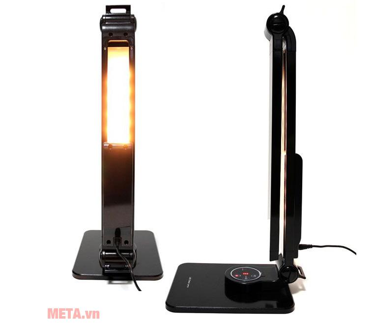 Dây sạc của đèn bàn led Hàn Quốc đổi màu Prism 5400CB