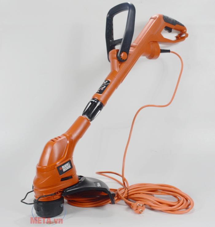 Hình ảnh máy cắt cỏ cầm tay Black&Decker GL5530