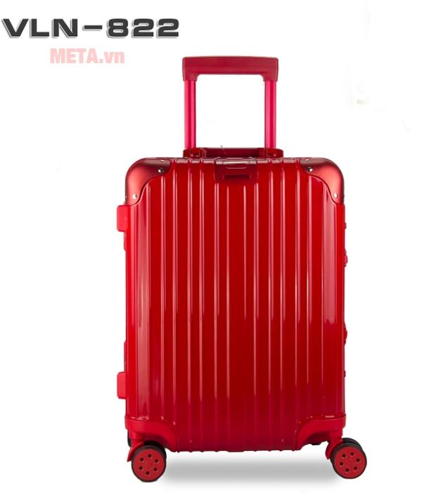 Vali khung nhôm cao cấp VKN822 20 inch