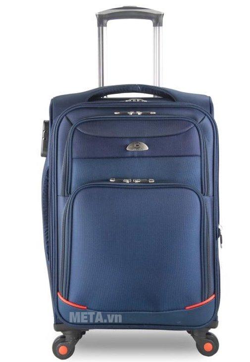 Vali vải cao cấp VLX020 28 inch chứa được 30kg hành lý