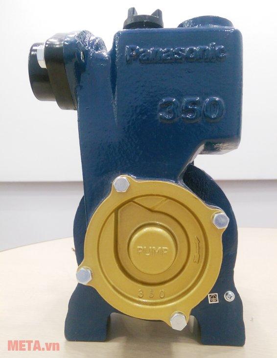 Máy bơm nước Panasonic GP-350JA có lớp vỏ chống thấm nước
