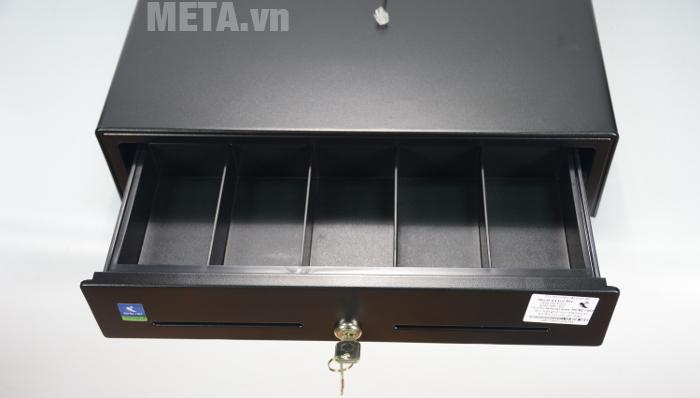 Két đựng tiền Maken MK 410 độ bền cao