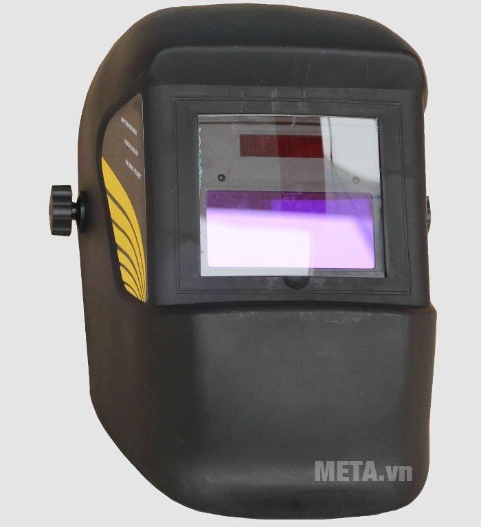 Mặt nạ hàn điện tử Kowon WH4111 giúp bảo vệ mắt và khuôn mặt khỏi tia hàn