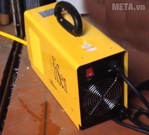 Quạt tản nhiệt của máy hàn Alisen MMA-420#50