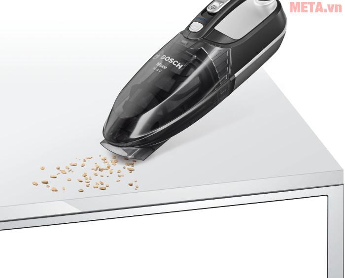 Bosch BHN14090 dễ dàng sử dụng và cất giữ