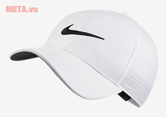 Mũ golf Nike Legacy 91 Perforated 856831-100 màu trắng