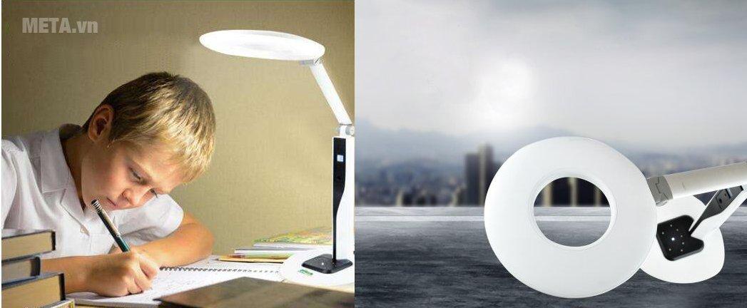 Đèn bàn học thông minh chống cận M-lamp