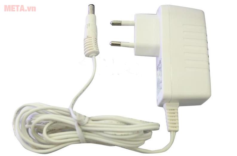 Adapter cho máy đo huyết áp Beurer dùng thay thế pin.