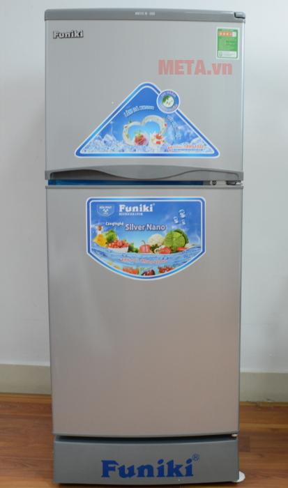 Tủ lạnh thiết kế cực kỳ chắc chắn