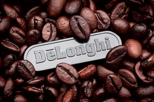 Thương hiệu máy pha cà phê Delonghi