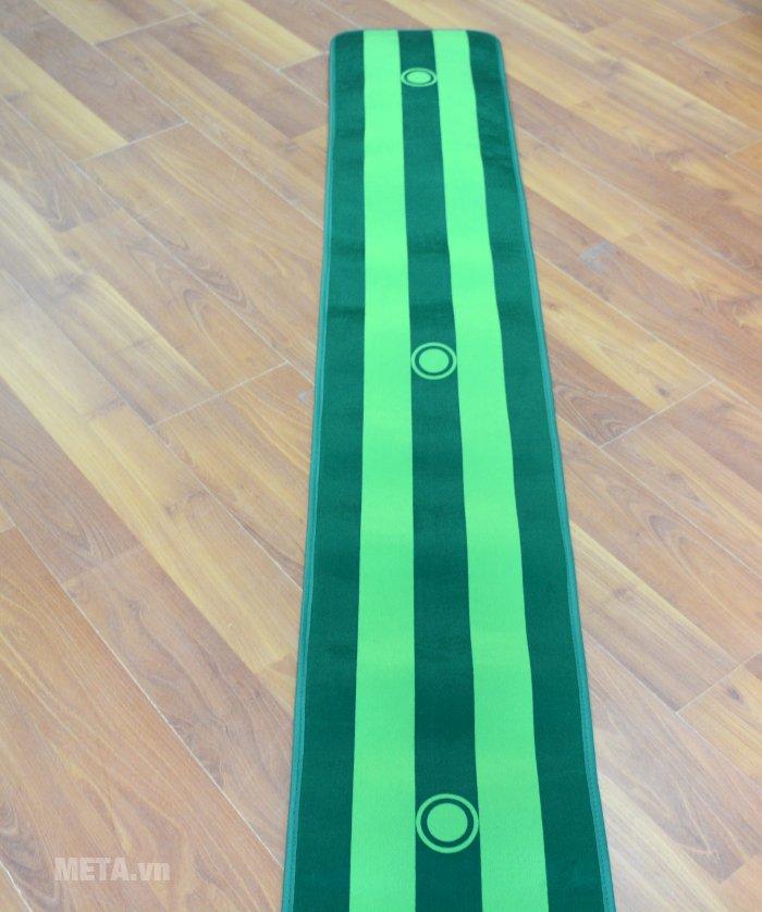 Thảm tập golf Putter A117 (30cm x 300cm)