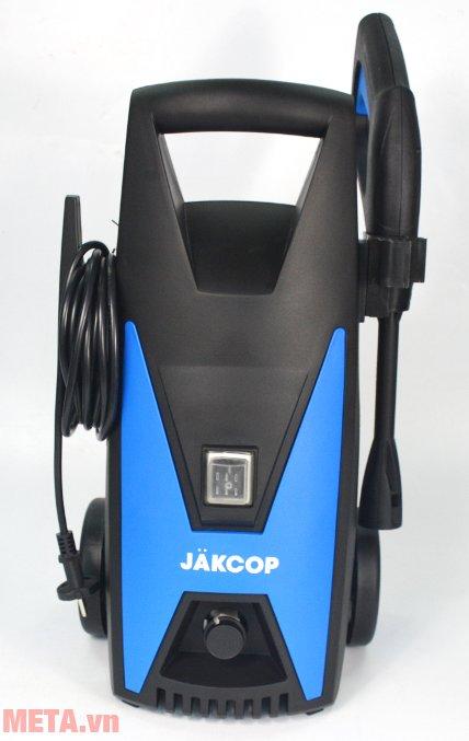 Máy rửa xe Jakcop ABW-JK-70P có chất liệu cao cấp