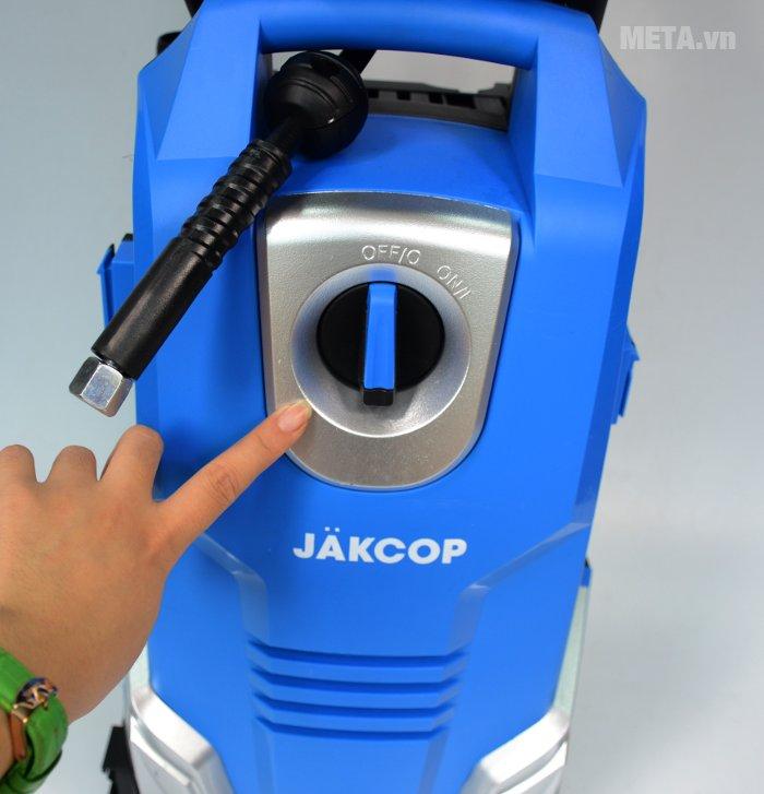 Công tắc máy rửa xe Jakcop APW-JK-110P