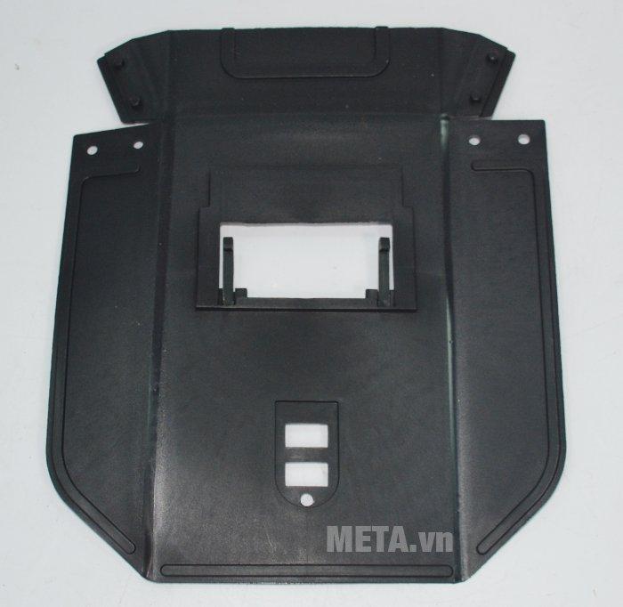 Máy hàn Inverter Btec MMA-250 Pro có mặt nạ hàn