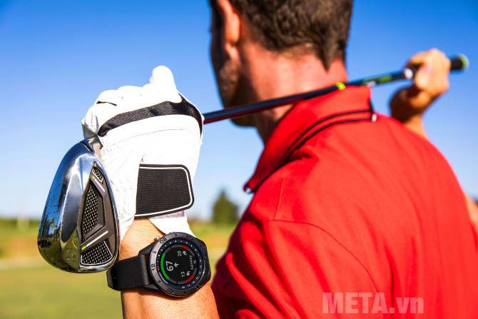 Garmin Approach S60 cực tiện ích cho dân chơi golf