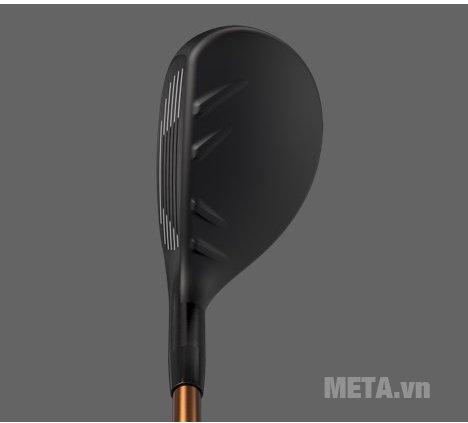 Gậy golf Hybrid nam Ping G-400 cho bạn cú đánh chuẩn xác