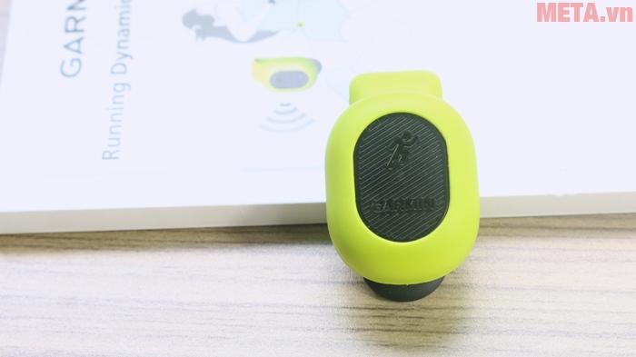 Garmin Running Dynamics Pod có chế độ tự động bật/mở